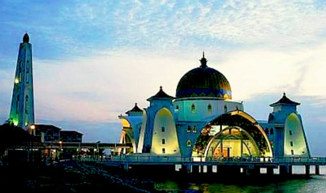Homestay Masjid Selat Melaka Masjid Selat Melaka New