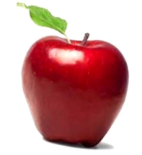 an apple a day, keep your doctor away!