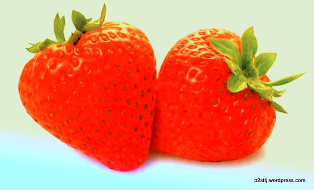 strawberryku