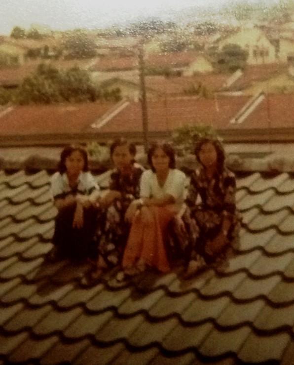 atai bumbung hostel 4tune